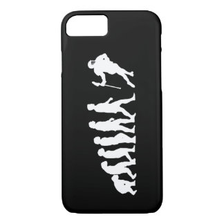 Lacrosse Evolution iPhone 7 case