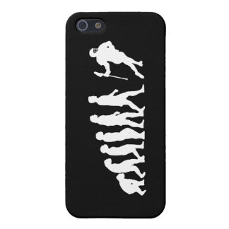 Lacrosse evolution phone case