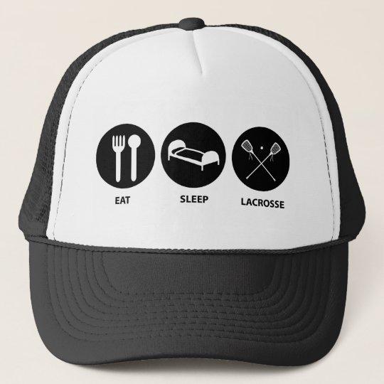 Lacrosse Evolution Trucker Hat