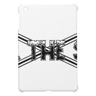Lacrosse Fear The Stick Case For The iPad Mini