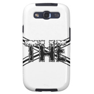 Lacrosse Fear The Stick Galaxy S3 Covers