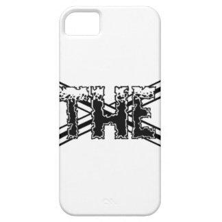 Lacrosse Fear The Stick iPhone 5 Case