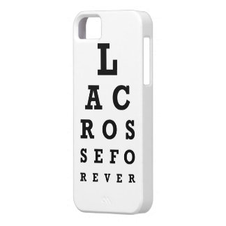 Lacrosse Forever iphone 5 cover