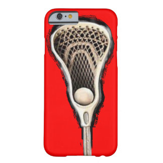 LACROSSE FUNDA PARA iPhone 6 BARELY THERE