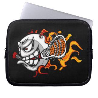 LaCrosse Fury Computer Sleeves