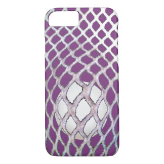 lacrosse gear iPhone 7 case