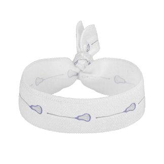 lacrosse gifts girls hair tie