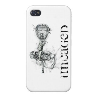 lacrosse goalie iphone case covers for iPhone 4
