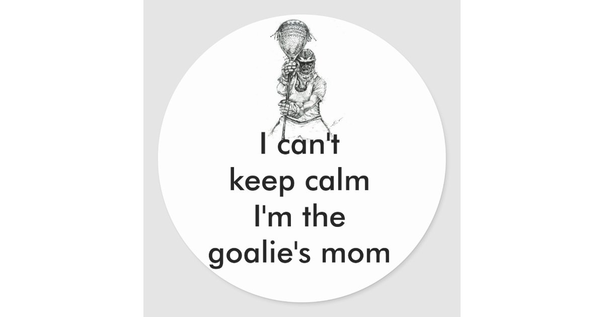 Lacrosse Stickers Zazzle - Stickers zazzle
