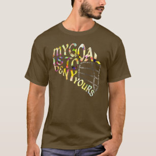 432fcf48a12 Lacrosse Goalie T-Shirts - T-Shirt Design   Printing