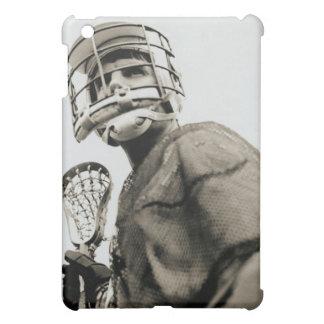 Lacrosse Goalkeeper Case For The iPad Mini