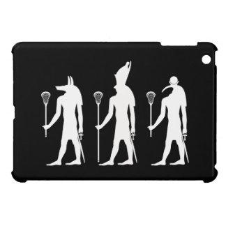 Lacrosse Gods iPad Mini Cases