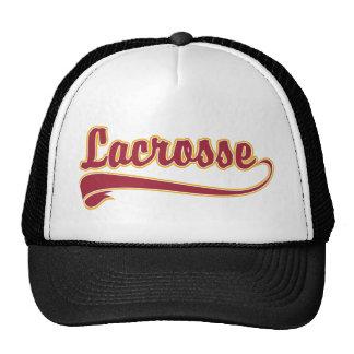 LaCrosse Gorros