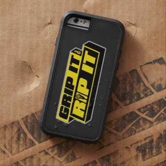 Lacrosse Grip It and Rip It iphone 6 case