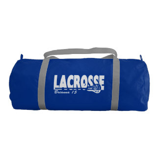 Lacrosse Gym Bag
