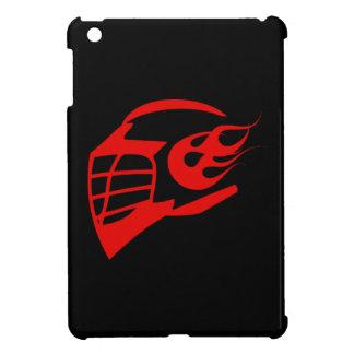 Lacrosse Helmet iPad mini case