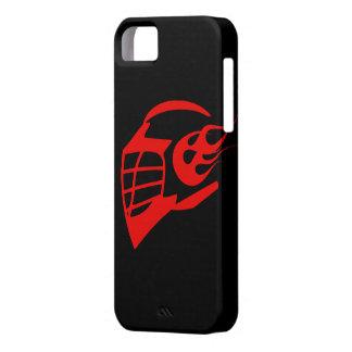 Lacrosse Helmet iphone 5 case