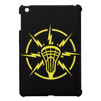 Lacrosse High Voltage iPad Mini Cases