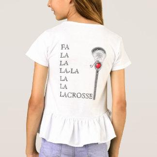 Lacrosse Holidays T-Shirt