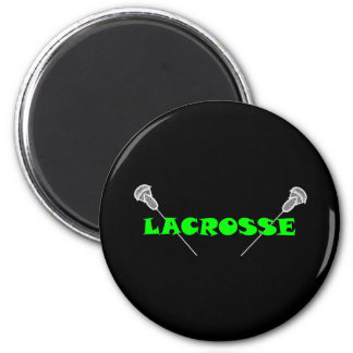 LaCrosse Imanes
