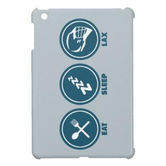 Lacrosse iPad mini case