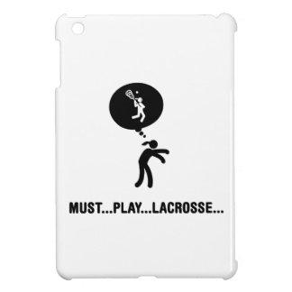 Lacrosse iPad Mini Cover