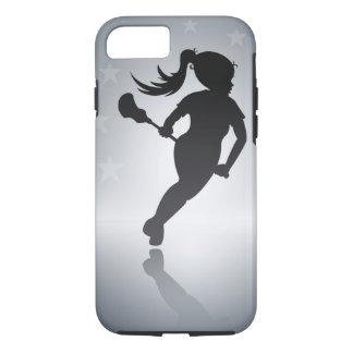 Lacrosse iPhone 7 Case