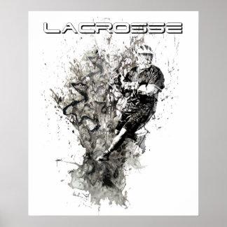 lacrosse krank poster