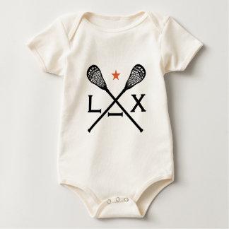 Lacrosse Lax Bodysuit