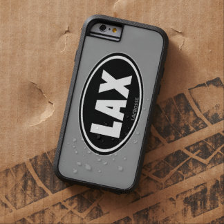 Lacrosse LAX iPhone 6 case