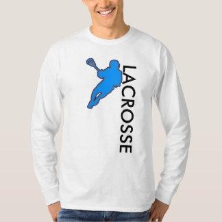 LACROSSE long sleeve T Shirt