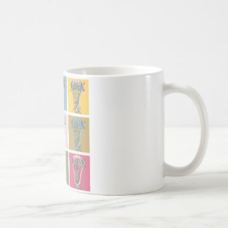 Lacrosse Marylin Uno Coffee Mug