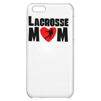 Lacrosse Mom iPhone 5C Case