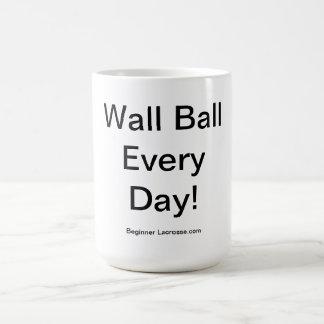 Lacrosse Mug