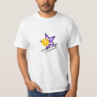 Lacrosse Naz Star Ball Tee Shirt