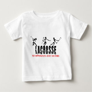 Lacrosse No opponents Just Victims T-Shirts Gifts