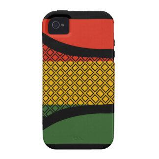 Lacrosse One Love Case-Mate iPhone 4 Case