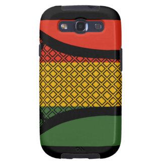 Lacrosse One Love Galaxy S3 Case