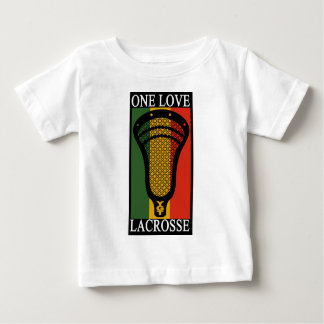Lacrosse OneLove Baby T-Shirt