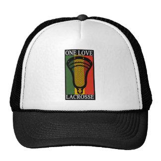 Lacrosse OneLove Trucker Hat