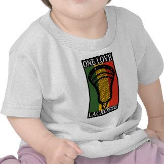 Lacrosse OneLove Tshirt