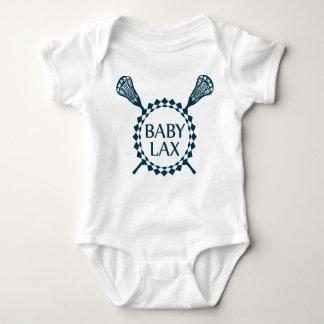 Lacrosse Onsie (Baby Lax) Baby Bodysuit