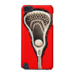 LACROSSE phone art iPod Touch 5G Cover