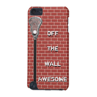 LACROSSE phone art iPod Touch (5th Generation) Case