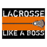 lacrosse poster motivational