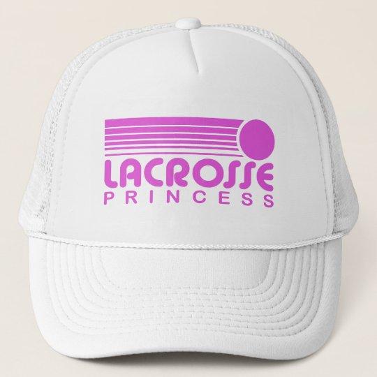 Lacrosse Princess Trucker Hat