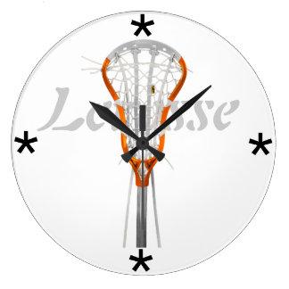 LaCrosse - reloj de encargo