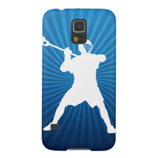 Lacrosse Shooter Galaxy phone case