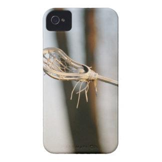 Lacrosse Stick iPhone 4 Case-Mate Case