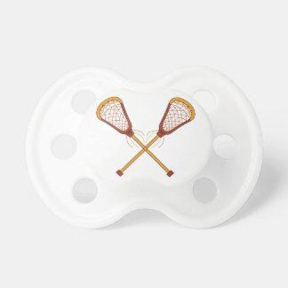 Lacrosse Sticks Pacifier